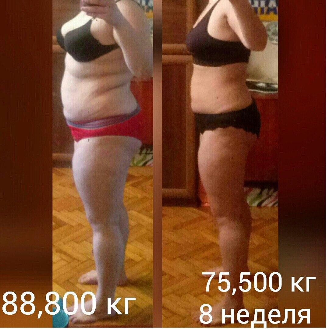 Как похудеть за 20 дней на 20 кг в домашних условиях