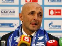 Спаллетти продлил контракт с «Зенитом»