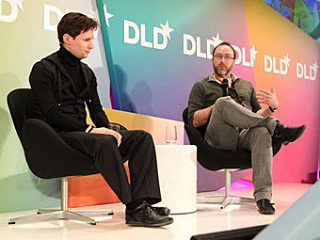 Глава «ВКонтакте» пожертвовал «Википедии» миллион долларов