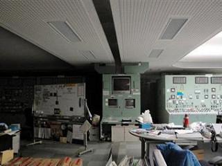 «Фукусиму» впервые после аварии засняли изнутри