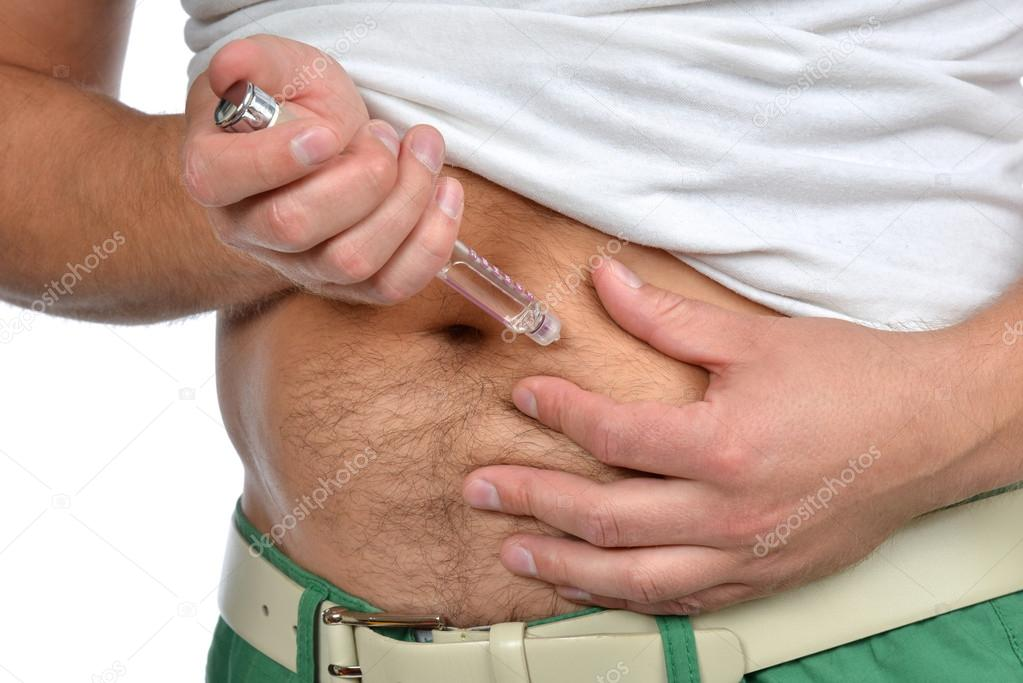Потенция у мужчин сахарный диабет