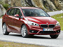 BMW 2-Series Active Tourer. Фото BMW