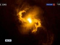 Вблизи Земли обнаружены две черные дыры