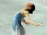 Чемпионат Европы. Российские фигуристки остались без медалей