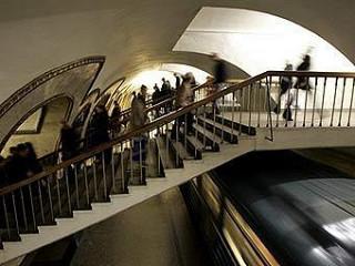 В столичном метро поэкспериментируют с интернетом