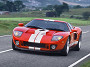 Ford GT. Фото Ford