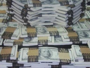 Курс доллара на понедельник