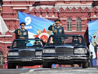 Виктору Януковичу продали забракованный церемониальный кабриолет ЗиЛ - Зил-4104