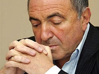 Самарская область подала в суд на Березовского