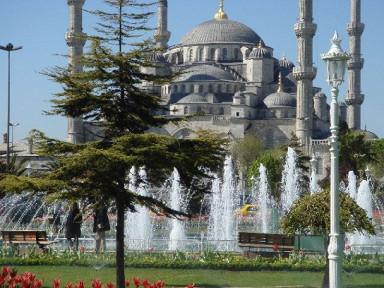 """Турция: В круиз  """"Пять курортных столиц Чёрного моря """" можно не брать загранпаспорт."""