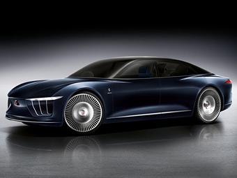 «Джуджаро» сделало для Audi беспилотный автомобиль - Audi