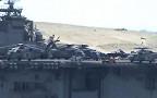 Повстанцы полны решимости идти на Триполи
