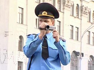 В Белоруссии перевернулся автобус с туристами