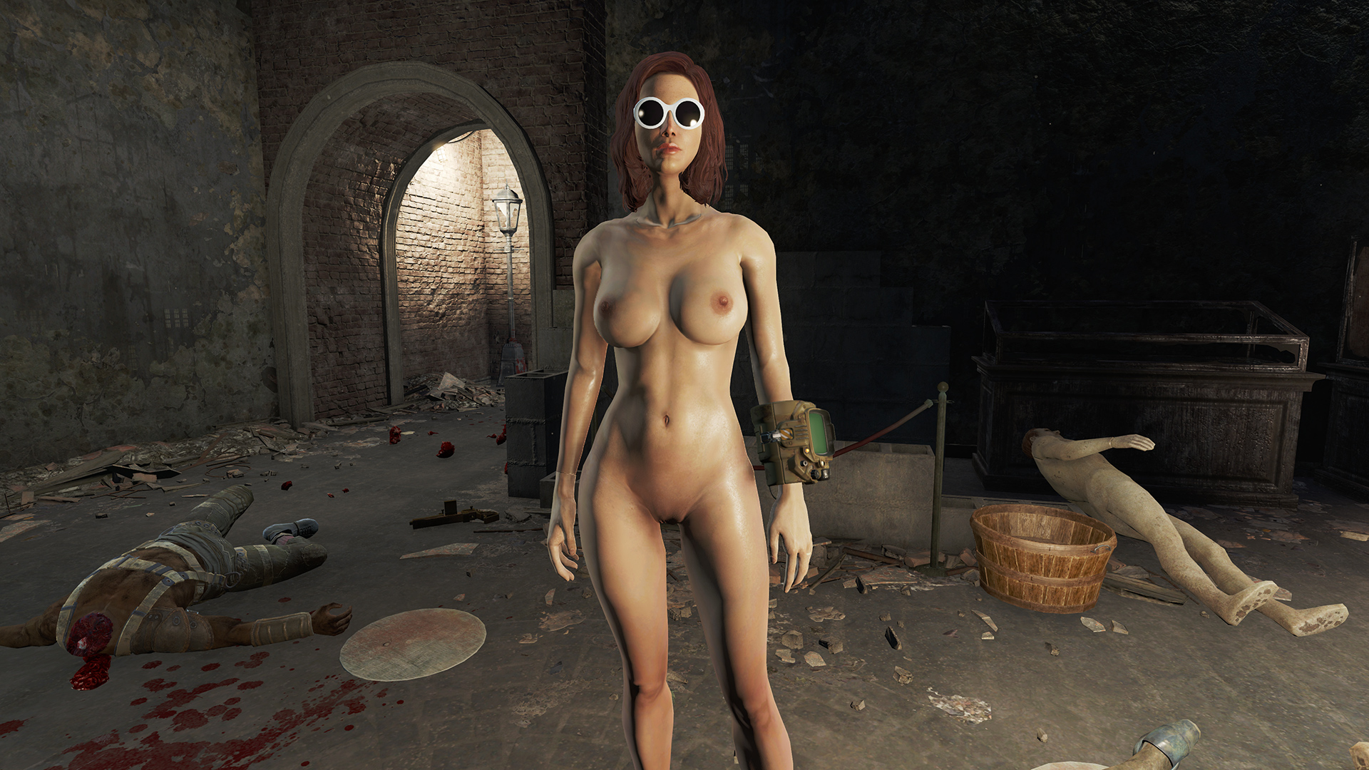 Nude and sexy pics of games mod  sexy scenes