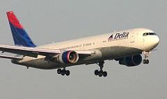 Boeing 767 ударился о взлетную полосу Шереметьево - NewsUkraine.
