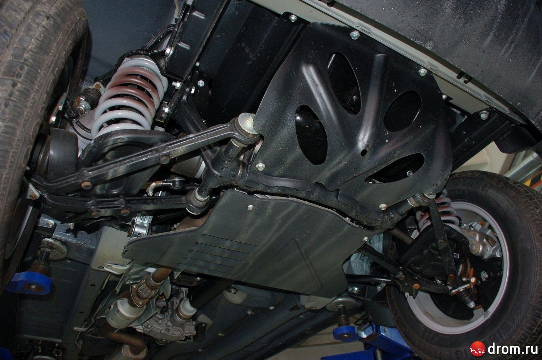 Нива шевроле ремонт двигателя своими руками видео замена цепи