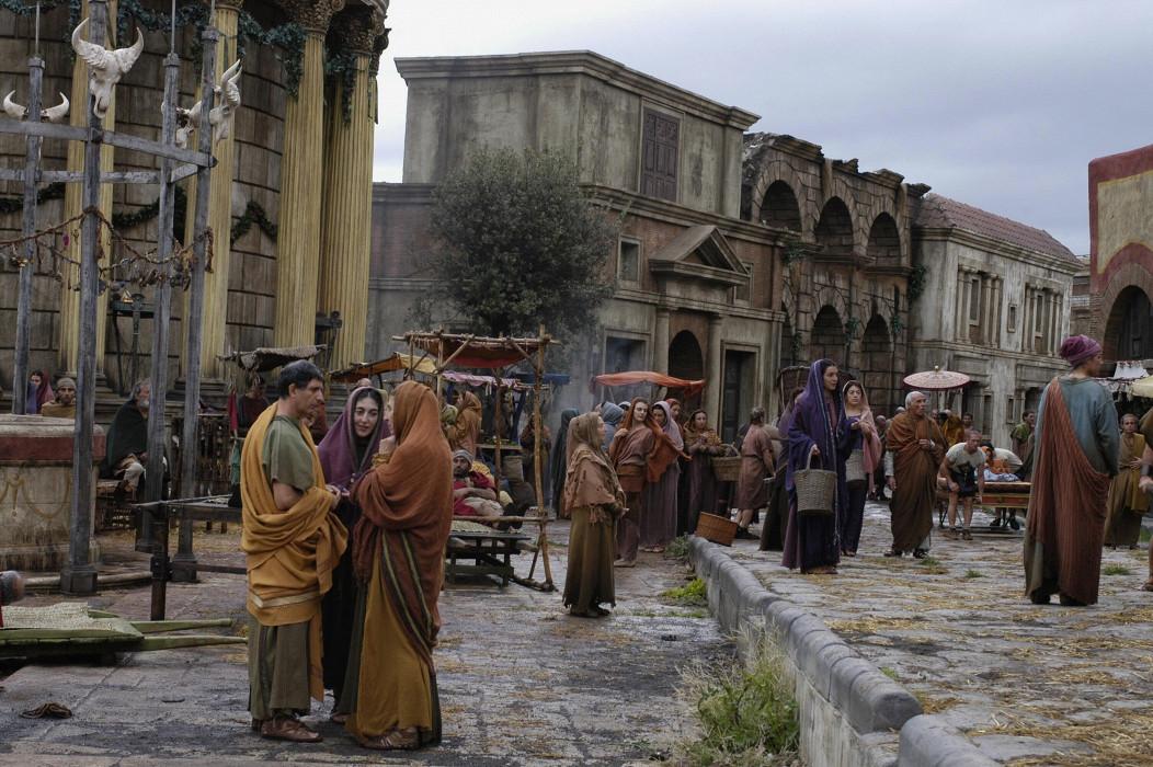 Сэкс ролики про древний рим 23 фотография