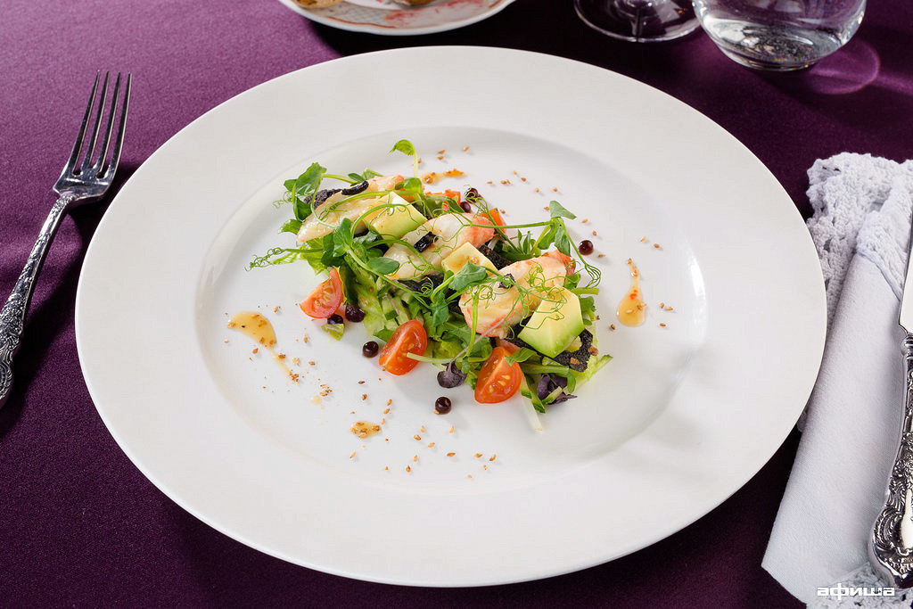 Ресторан Турандот - фотография