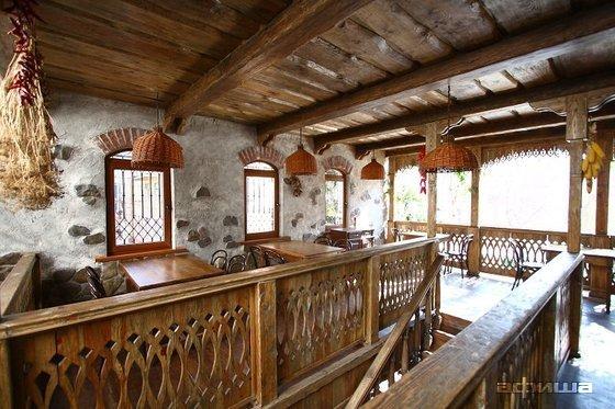 Ресторан Духан - фотография 5
