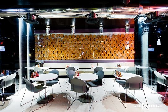 Ресторан Перцы - фотография 6
