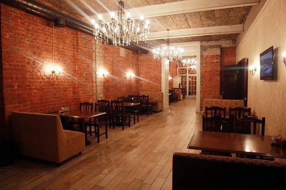 Ресторан Хац-хаус - фотография 5