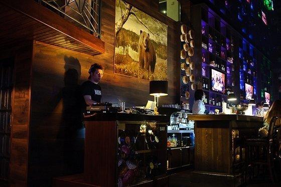 Ресторан Березка - фотография 3