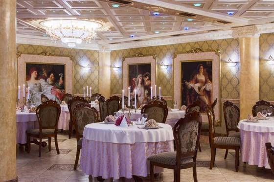 Ресторан Дежавю - фотография 4