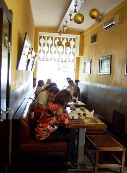 Ресторан То да сё - фотография 3