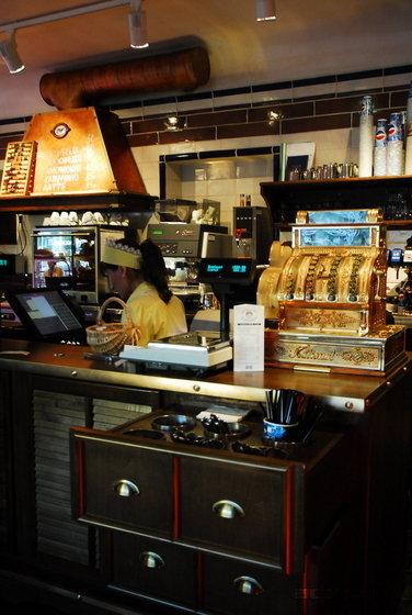 Ресторан Братья Караваевы - фотография 14