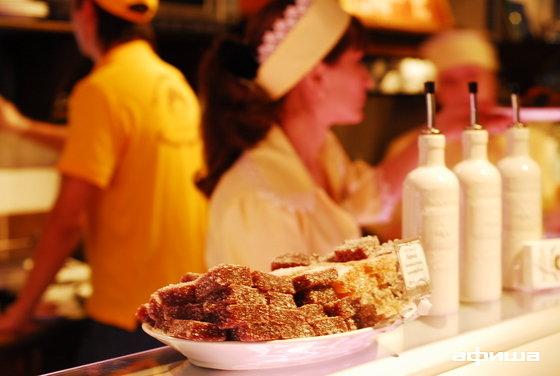 Ресторан Братья Караваевы - фотография 9
