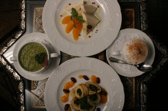 Ресторан Ketama - фотография 6
