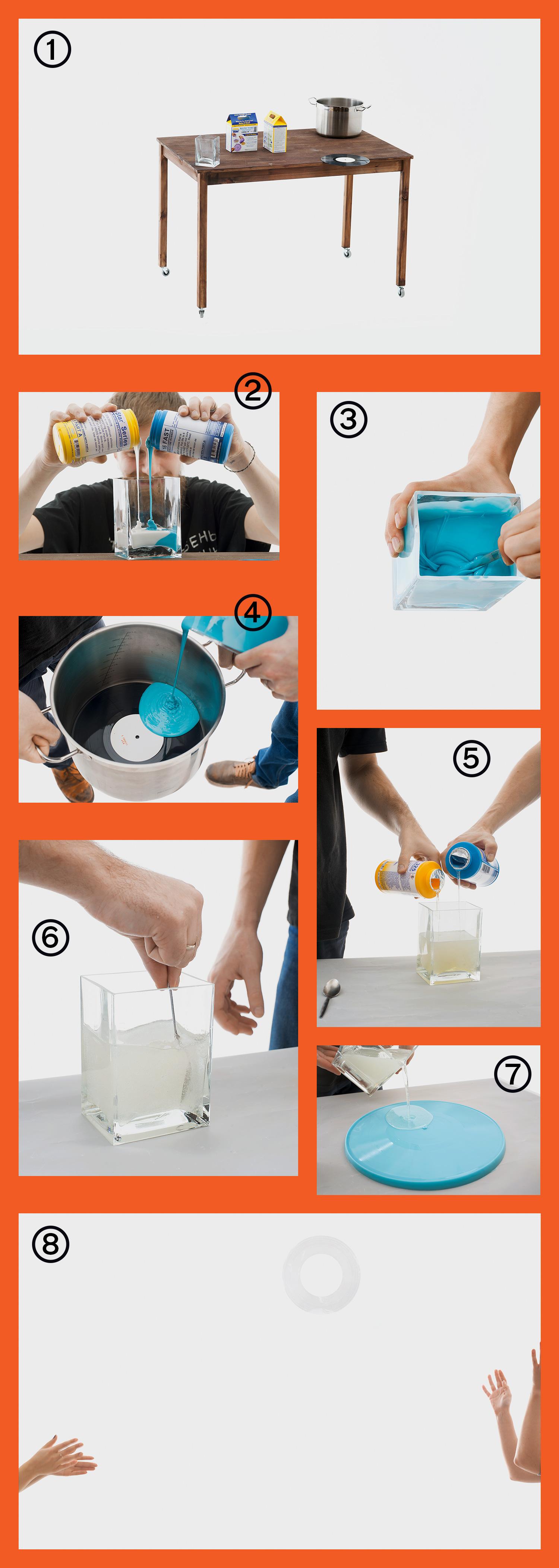 Инструкция Как сделать копию пластинки