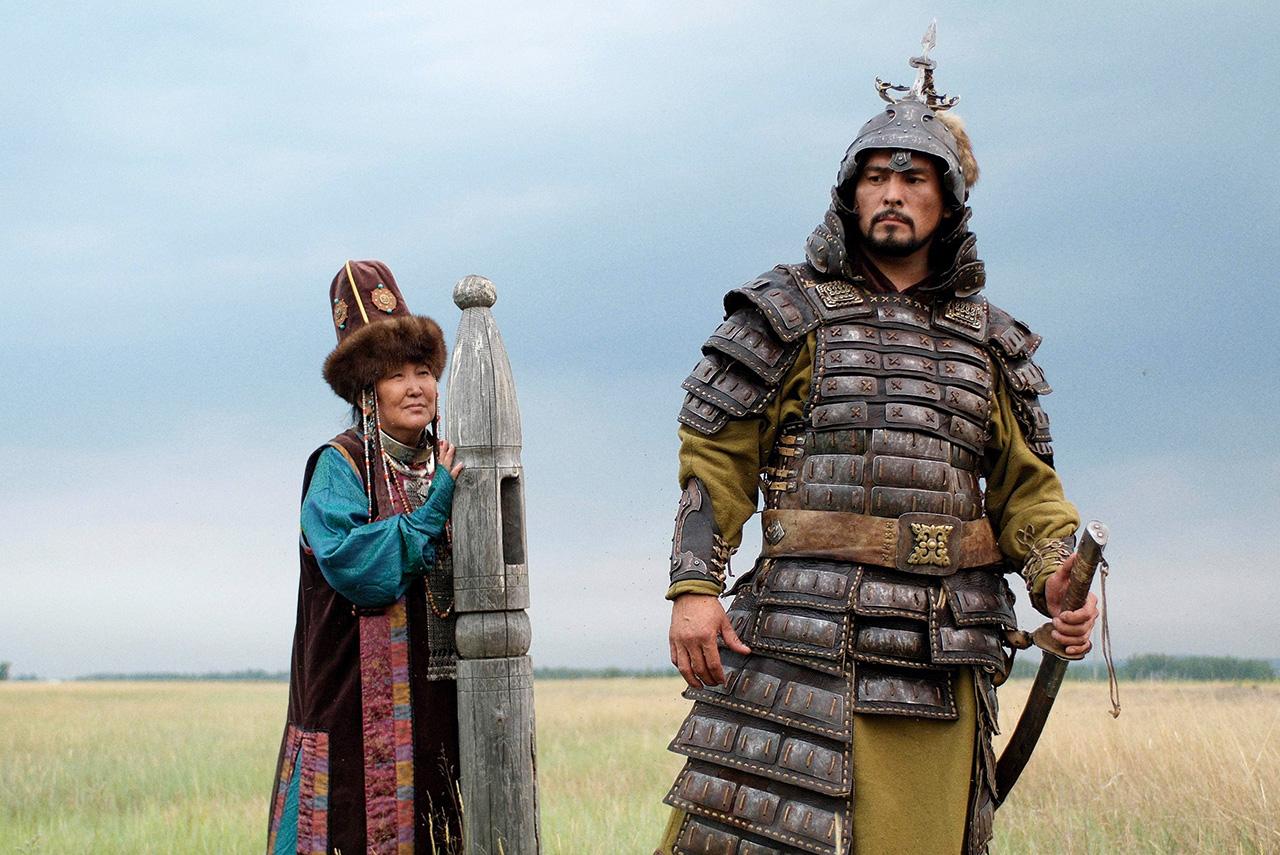 Фильм «Тайна Чингис Хаана», снятый министром культуры Якутии Андреем Борисовым, — самый дорогой кинопроект Якутии. Он долго снимался, стоил 10 миллионов долларов, провалился в прокате, но задал новую планку республиканскому кино