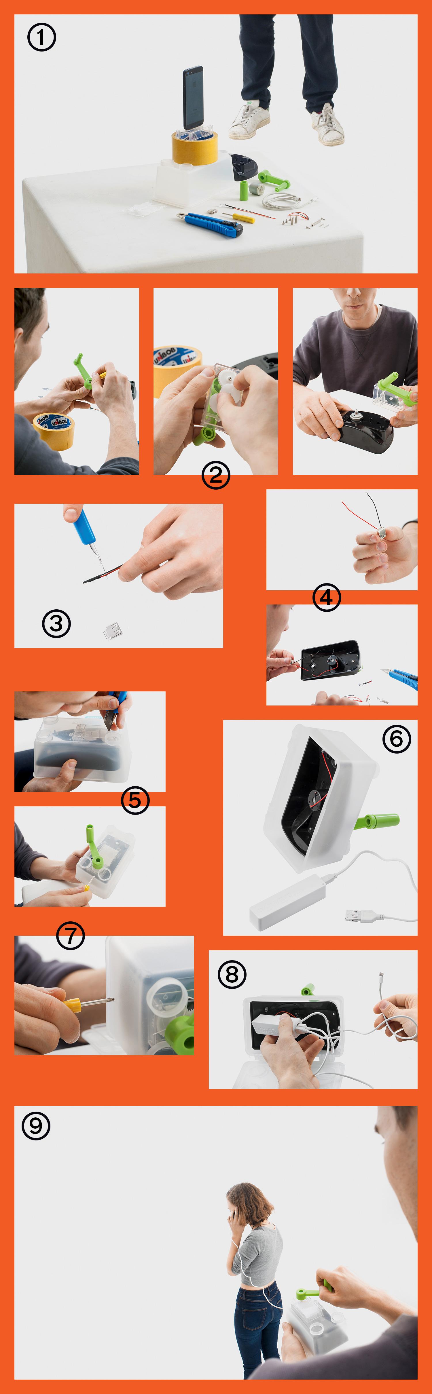 Инструкция Как собрать зарядное устройство