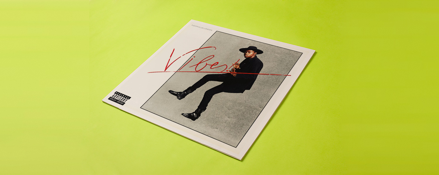 Theophilus London «Vibes»