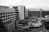 Ховринскую больницу могут снести за счет города