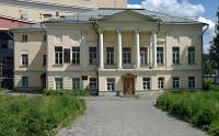 В усадьбе XVIII века в центре Москвы обнаружили нелегальное казино