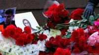 Мэрия согласовала траурное шествие на месте убийства Бориса Немцова