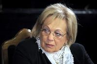 Галину Волчек доставили в реанимацию (обновлено)