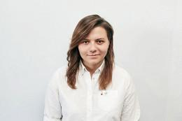 Ольга Полищук стала исполнительным директором института «Стрелка»