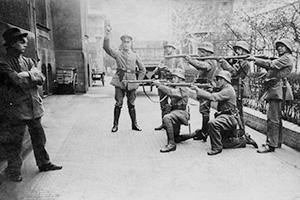 Александр Ватлин «Советское эхо в Баварии»