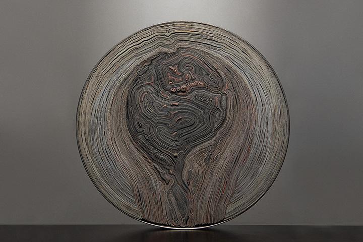 Пример: Павел Брат. «El cuerpo de las masas», 2012