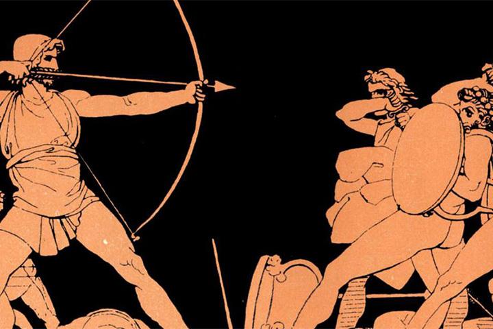 Параллели между комиксами и древними мифами