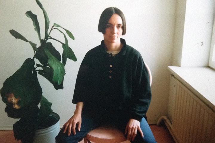 Алла Митрофанова, 1990-е