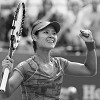 Ли На, теннис, Китай, 32 года