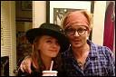 Джонни Депп сыграет в комедийном хорроре вместе со своей дочкой