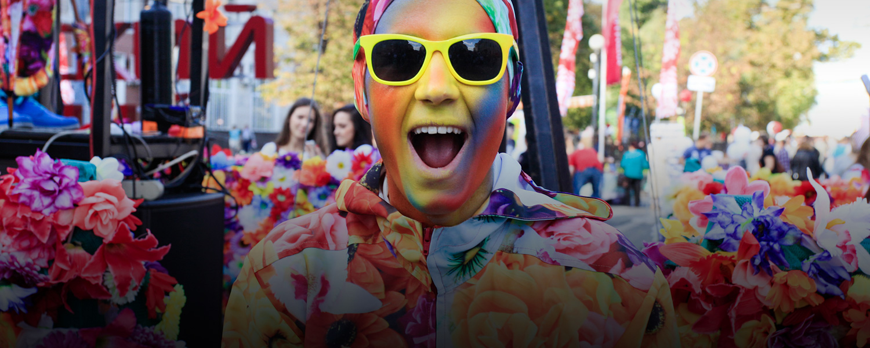 35 вещей, доказывающих, что на День города Москву порвало от счастья
