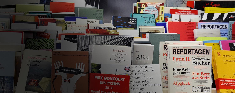 23 книги, которые надо купить на non/fiction