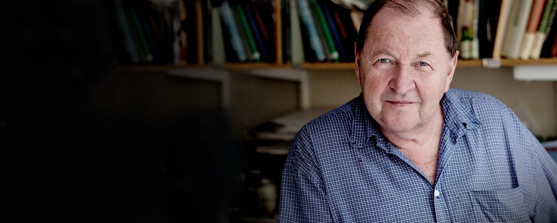 Рой Андерссон: «Я до сих пор верю в справедливость революций»