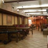 Ресторан Адмирал Бенбоу - фотография 3